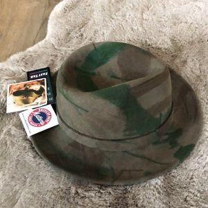 🤩HOST PICK🤩 Lite Felt American Made Camo Hat